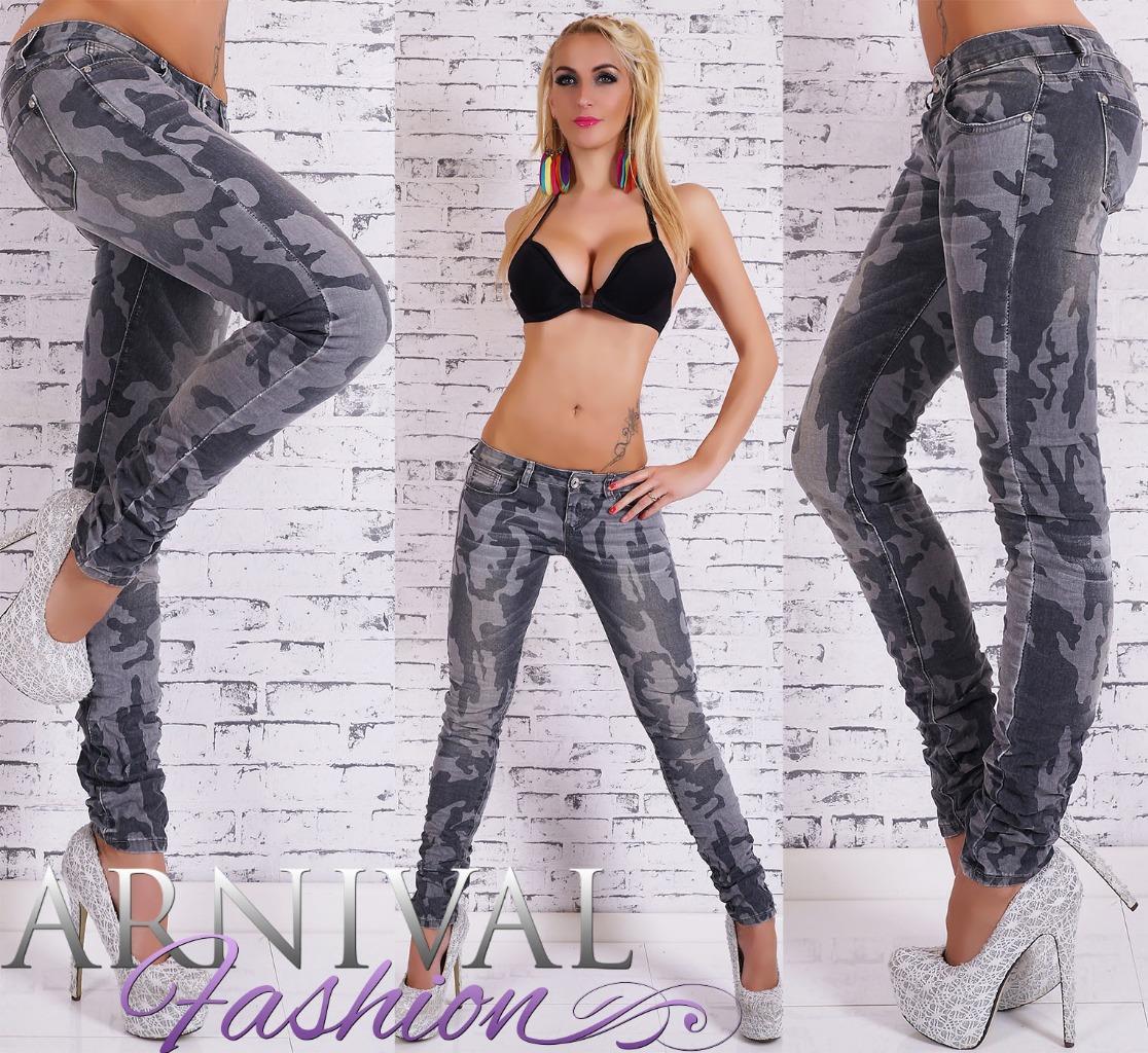 NEW LADIES ARMY JEANS XS S M L XL shop online WOMEN'S ...