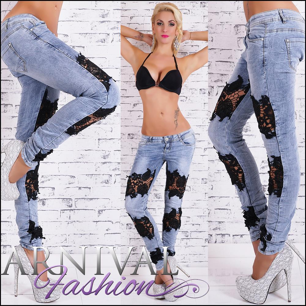 Hottest Jeans For Women