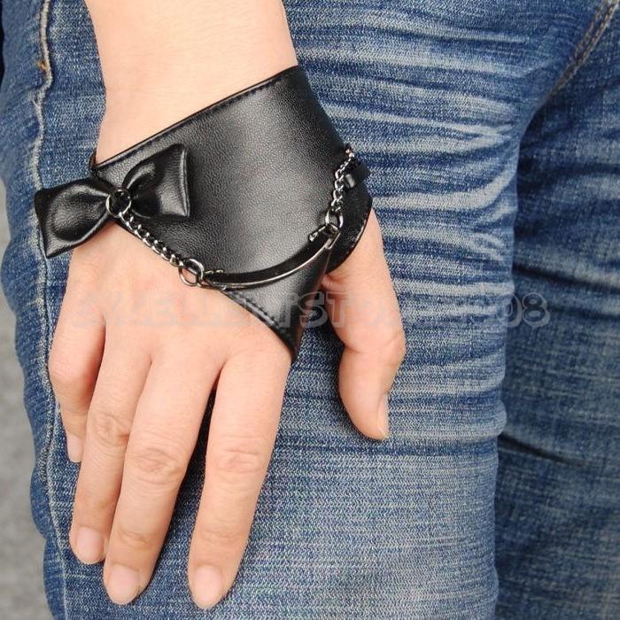 Мужское украшение на руку своими руками 76