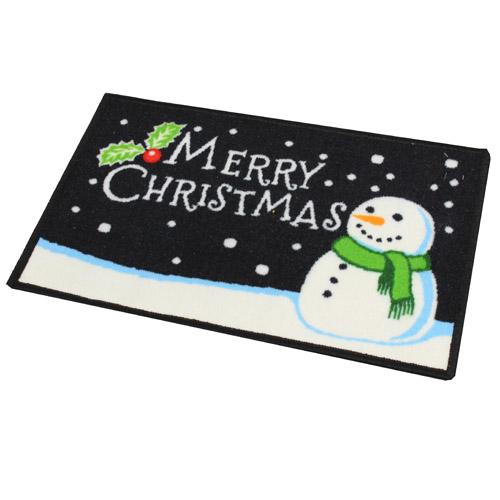 CHRISTMAS 6 DESIGNS 0F MACHINE WASHABLE IN DOOR