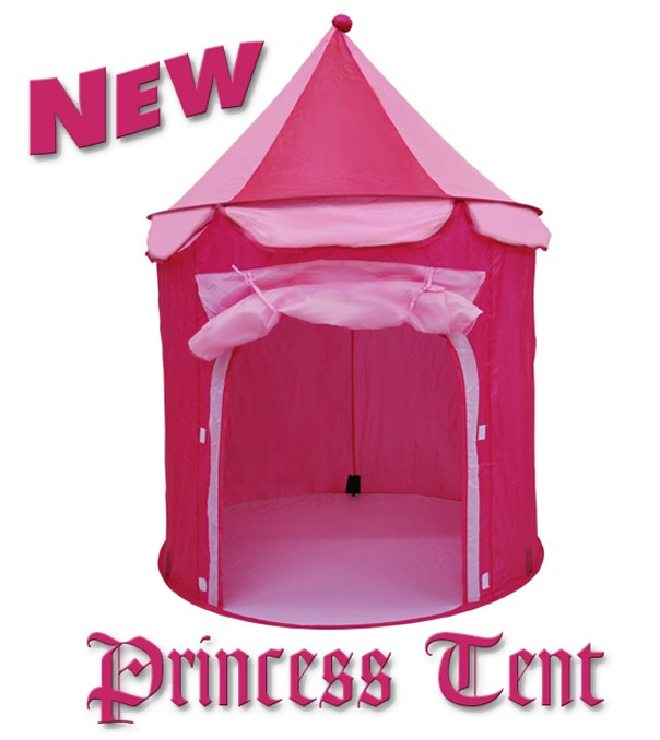 new fairy princess castle pop up tent play house great. Black Bedroom Furniture Sets. Home Design Ideas