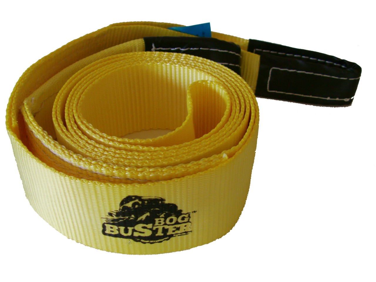 BOGBUSTER-TOW-STRAP-WINCH-EXTENSION-TREE-TRUNK-PROTECTOR-SNATCH-EQUALIZER-8T