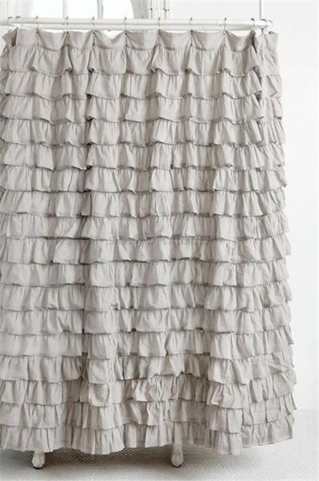 Shabby Chic Shower Curtain Target | elHouz
