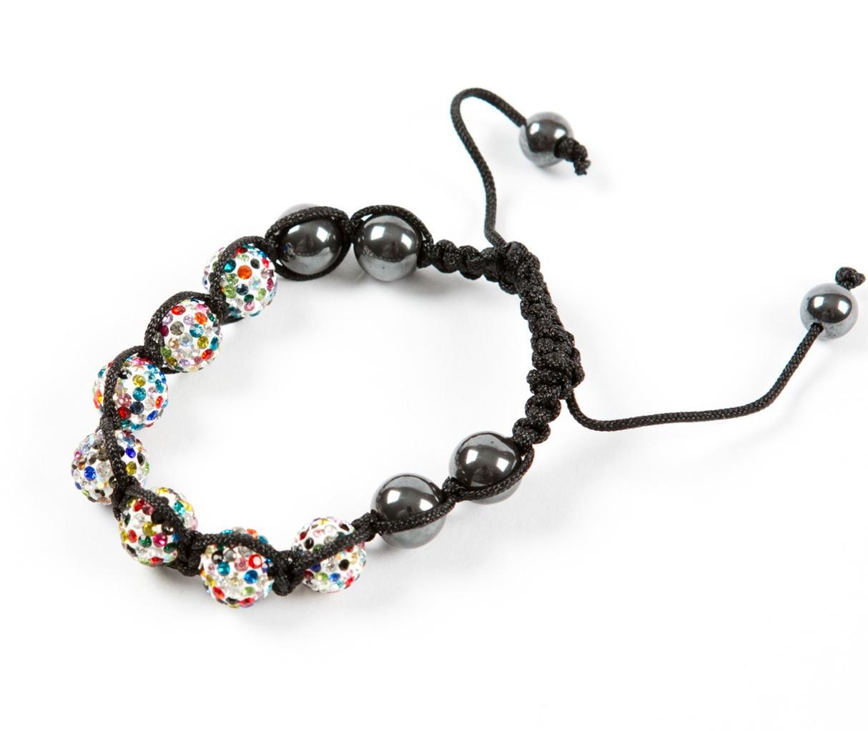 Celebrity Style Beads