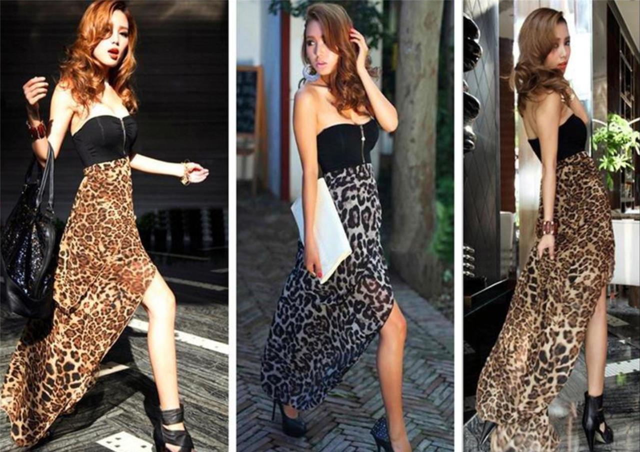 Celebrity Maxi Dresses