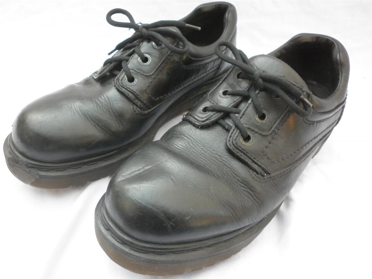 vintage grunge doc dr martens black lace oxford dress