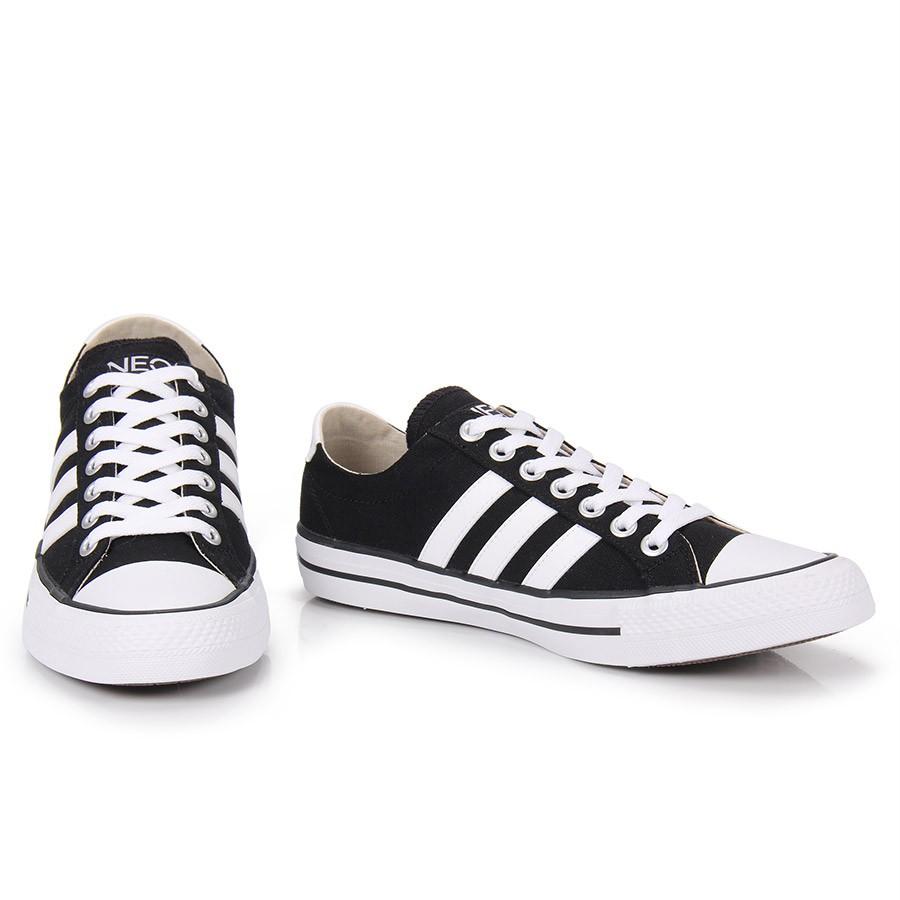 adidas 3 stripes neo