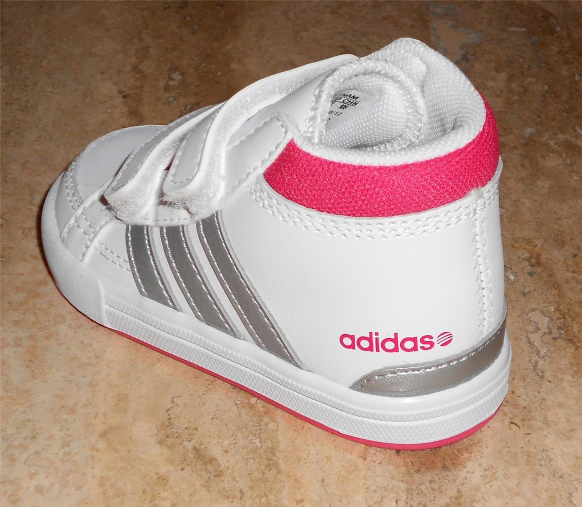 adidas kids trainers uk