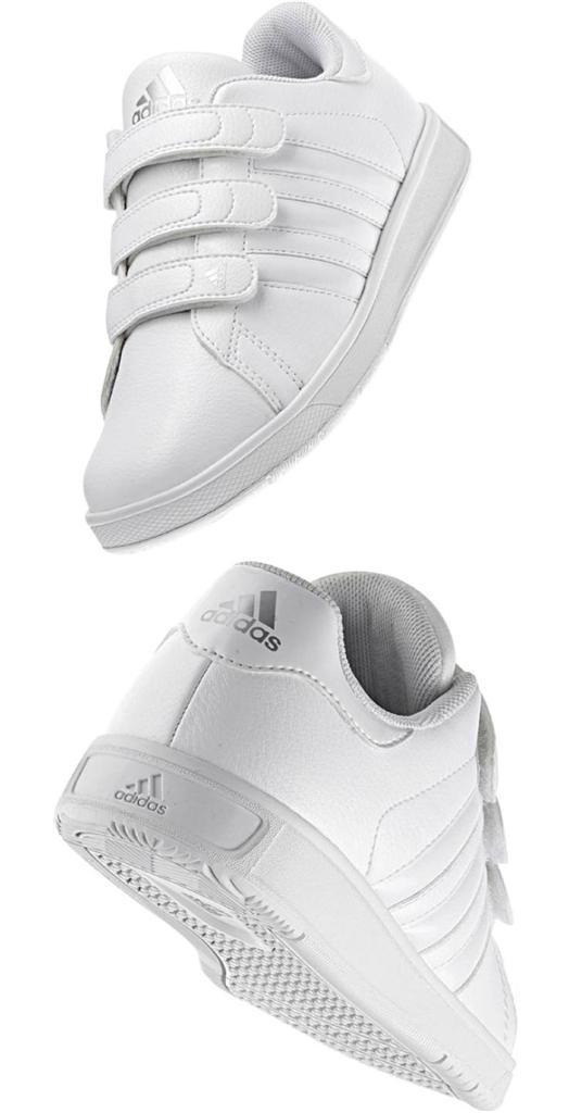 adidas trainers velcro