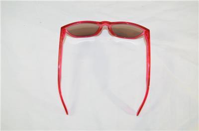 oakley jupiter squared polarized sunglasses  red sunglasses