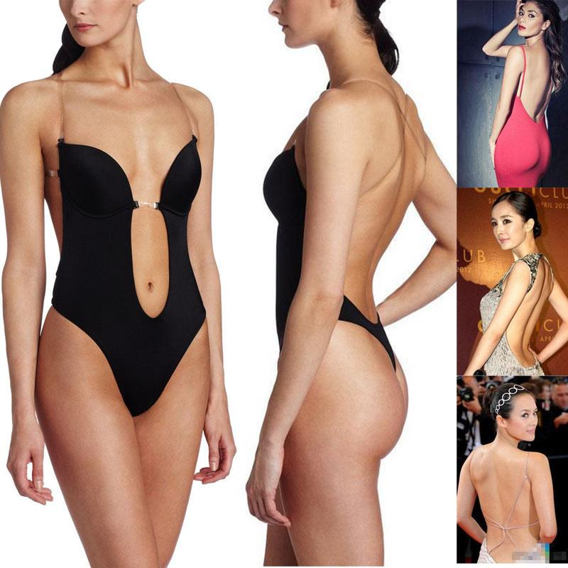 how to use backless bra converter