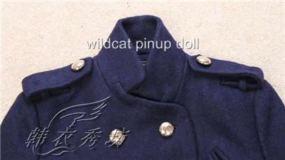 Royal blue clothing women in Women's Jackets & Coats - Compare