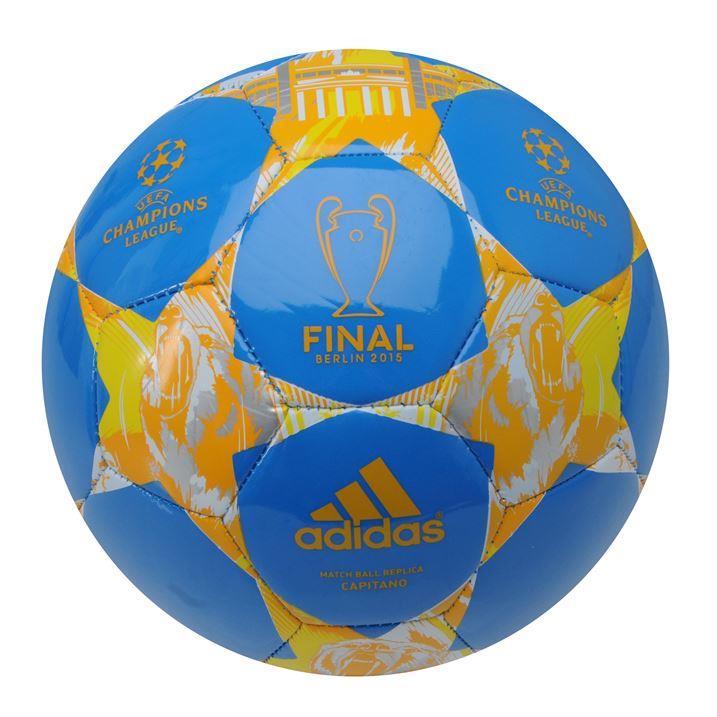 Adidas Glider Official UEFA Champions League Final Ball ...