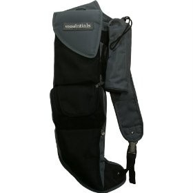 jj cole essentials baby diaper shoulder sling backpack bag hiking biking nwt ebay. Black Bedroom Furniture Sets. Home Design Ideas