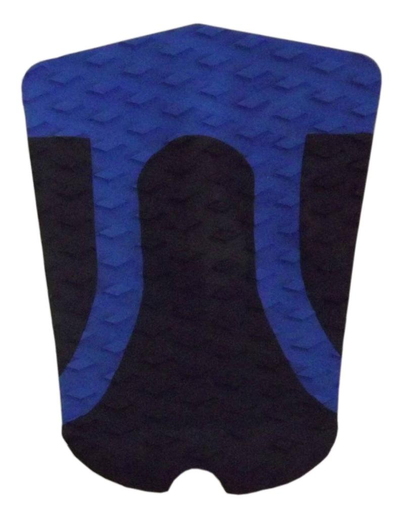 SURFBOARD-DECK-GRIP-TAIL-GRIP-TAIL-TRACTION-PAD-BLACK-BLUE