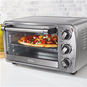 Oster Convection Countertop Oven, Brushed Stainless (TSSTTVCG034 ...