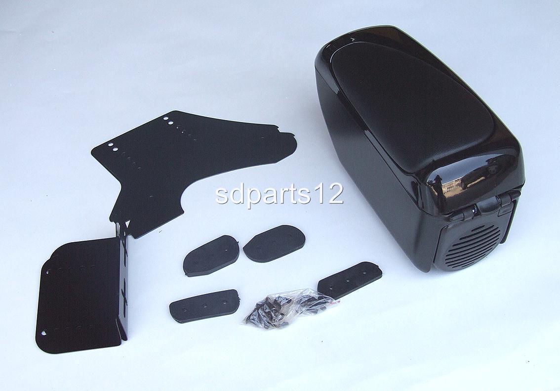 accoudoir console centrale pour dacia logan sandero duster ebay. Black Bedroom Furniture Sets. Home Design Ideas