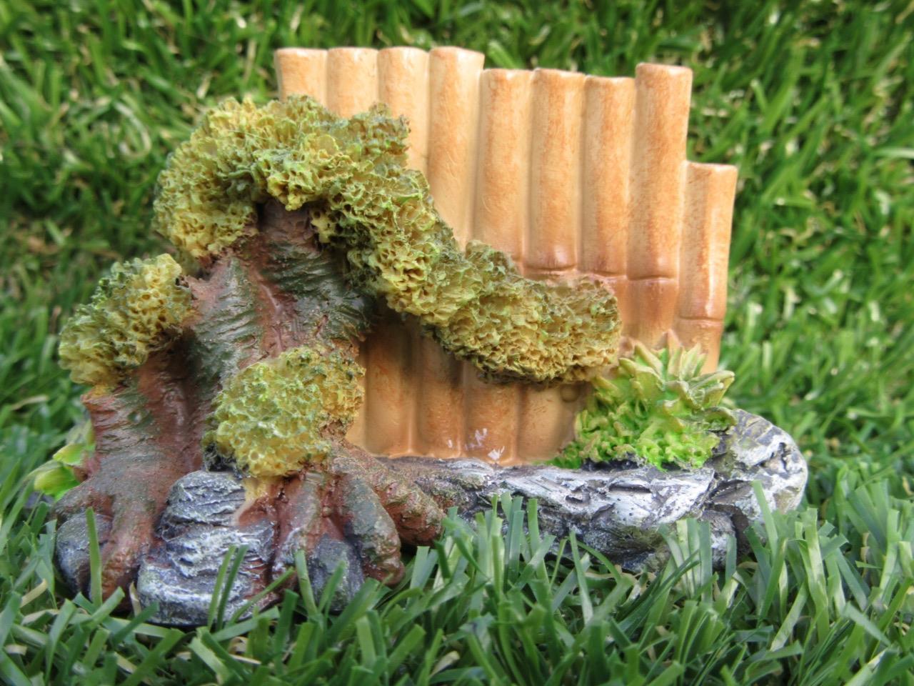 Japanese Miniature Garden Miniature Japanese Garden Fairy