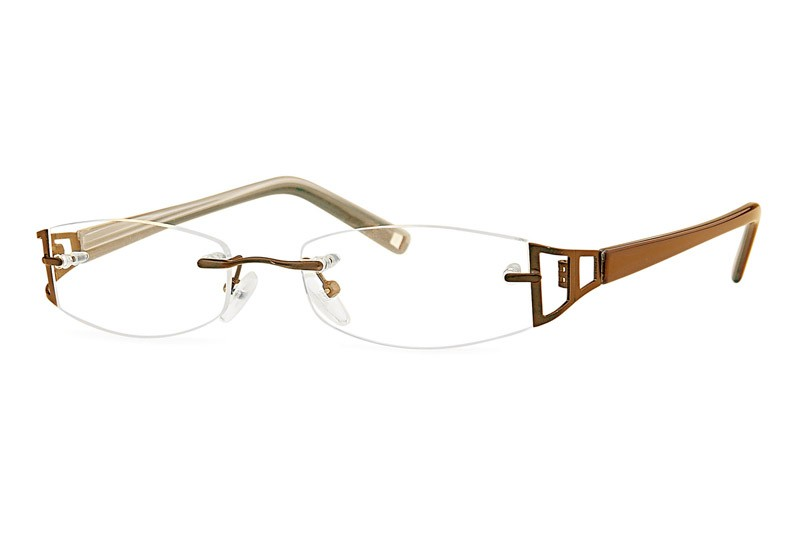 Create Your Own Airlock Eyeglass Frames