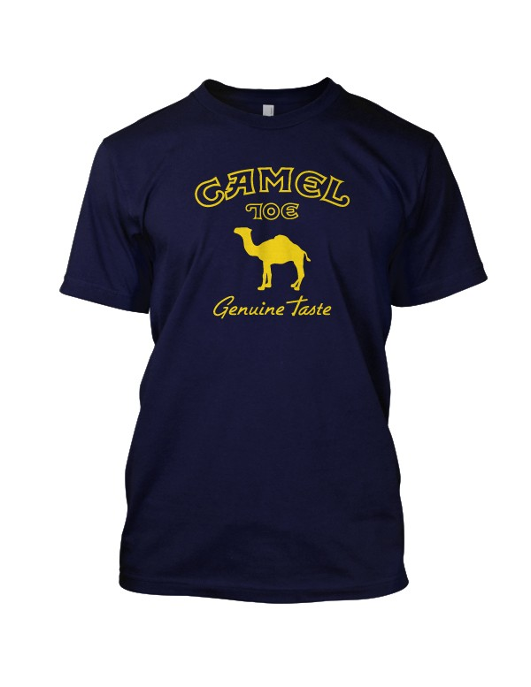 CAMEL-TOE-Genuine-Taste-Funny-Slogan-Mens-T-shirt-All-Sizes-Gift-Tshirt