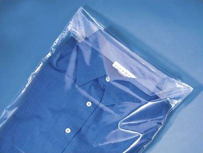 200 Clear Poly Plastic 12 X 15 T Shirt And Apparel Bags