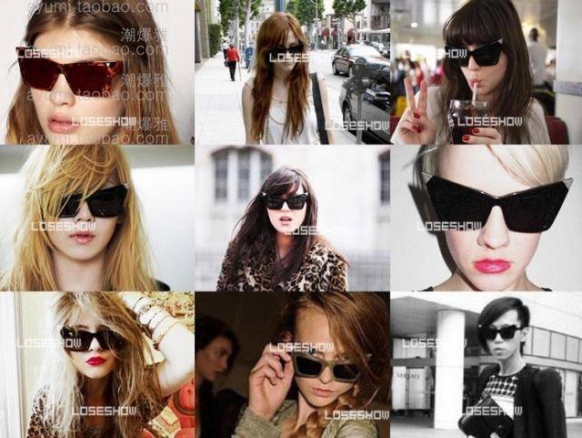cheap fashion sunglasses  silhouette sunglasses
