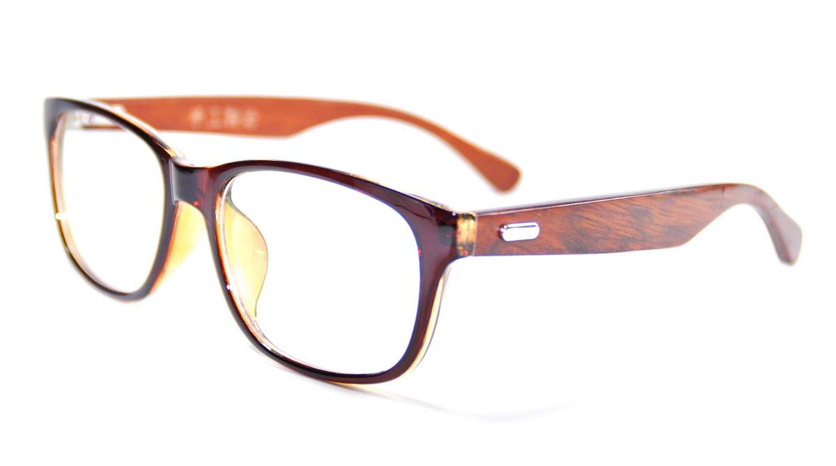 new handmade mens wooden eyeglasses frame rx able