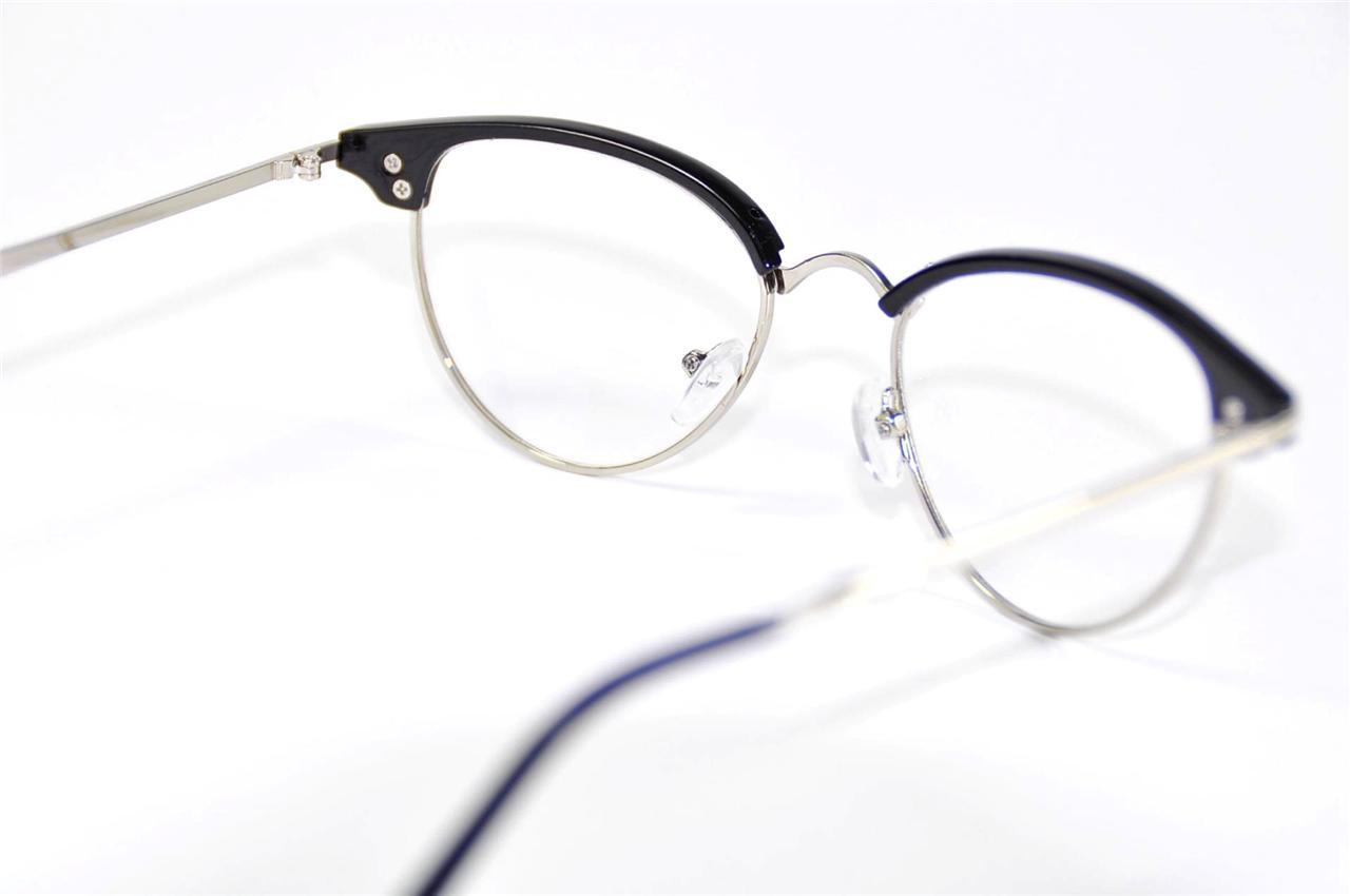 Glasses Frames You Can Sleep In : Vintage Retro Womens Girl Cat Eye Glasses Frames Eyewear ...
