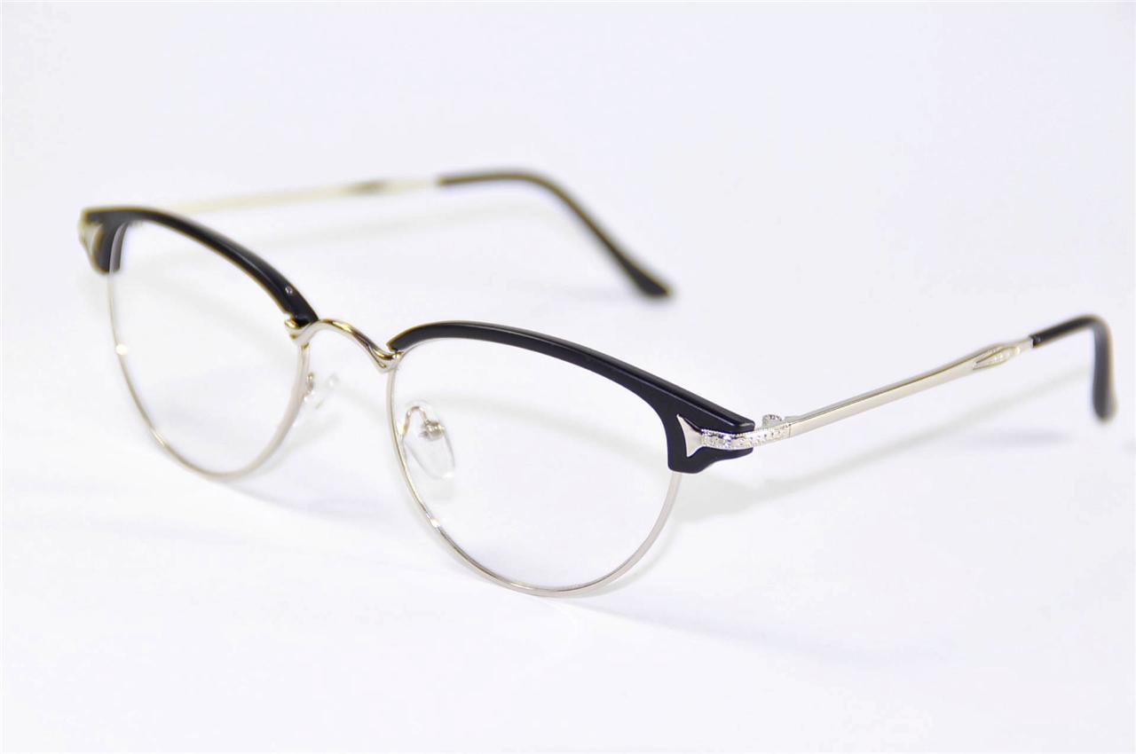 Retro Cat Eye Eyeglass Frames : Vintage Retro Womens Girl Cat Eye Glasses Frames Eyewear ...