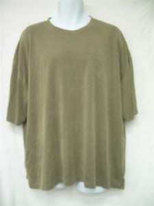 Lot of 10 Mens Big & Tall Casual Shirts 2XL XXL Van Heusen