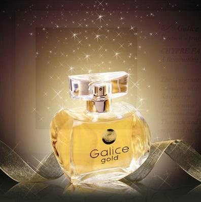 galice gold by yves de sistelle edp eau de parfum damen parfum duft 100ml ebay. Black Bedroom Furniture Sets. Home Design Ideas