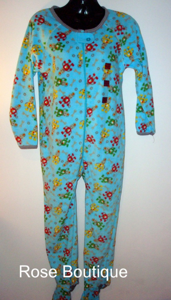 Boys' nightwear Sweet dreams this way: whether it's a super-sleepover or a school night, he'll be hopping into bed in these perfect PJs and dressing gowns ONESIES.