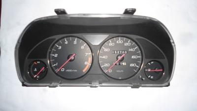 ★★★JDM Honda Prelude BB6 Automatic Gauge Cluster Speedometer 1997 01★★★