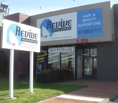 Revive Hair & Beauty