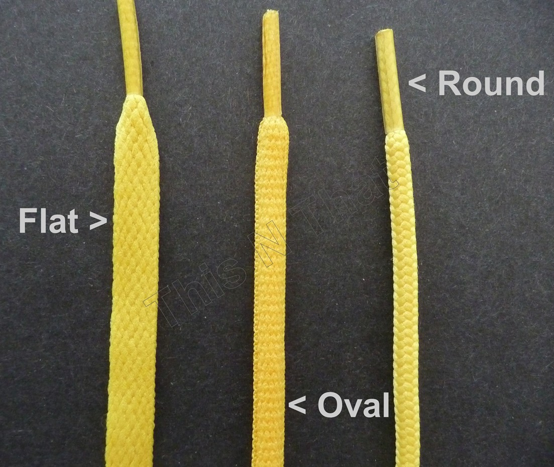 What Length Shoe Laces Do  Boots Need
