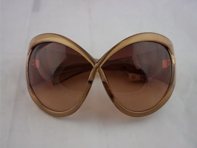 aviator frame glasses  huge sunglasses