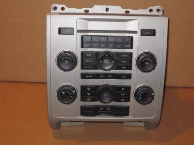 FORD 07 08 09  FORD ESCAPE MERCURY MARINER 6 CD PLAYER RADIO at Sears.com