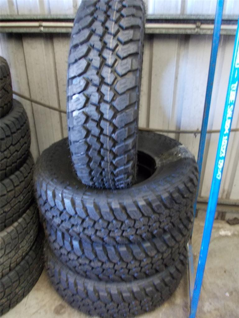 4-X-NEW-MUD-TYRES-265-75R16-10PLY-SUIT-PATROL-LANDCRUISER-HILUX-NAVARA-BT50