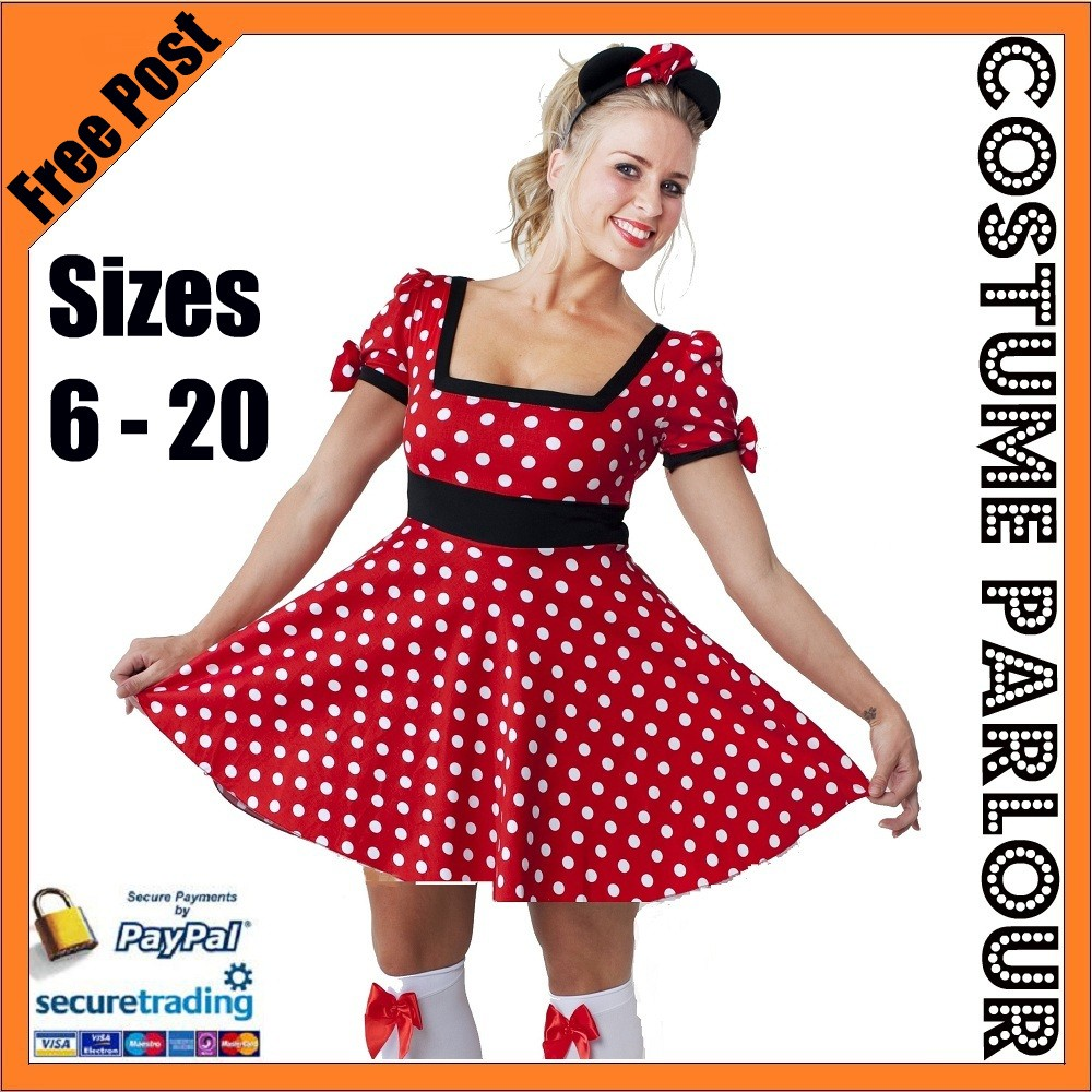 Cheap clothing stores :: Minnie mouse clothing for women
