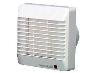 Vent Axia Va100lt Bathroom Extractor Fan Timer Ebay