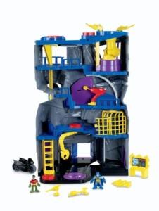 Fisher price imaginext batman bat cave new in box ebay for Bat box obi