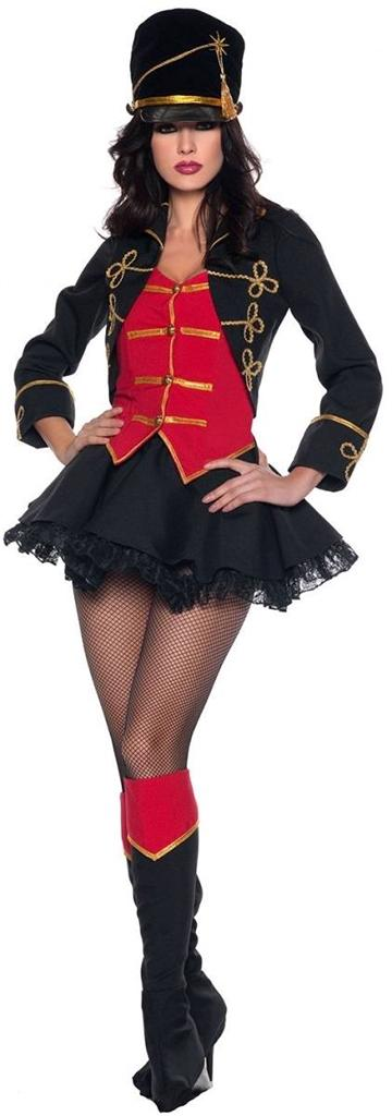 Women S Secret Toys : Adult womens drum majorette military nutcracker toy