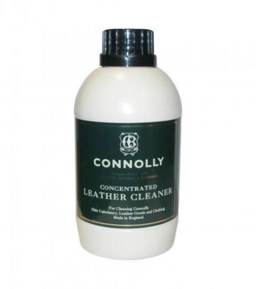 Connolly Premium Leather Care Bonus Microfiber Kit Clean