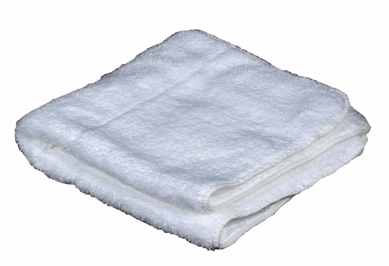 how to keep white towels white and fluffy