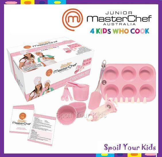 Masterchef Junior Baking Kitchen Set
