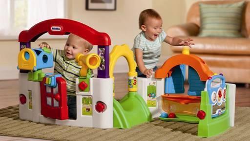 little tikes discoversounds activity garden play centre