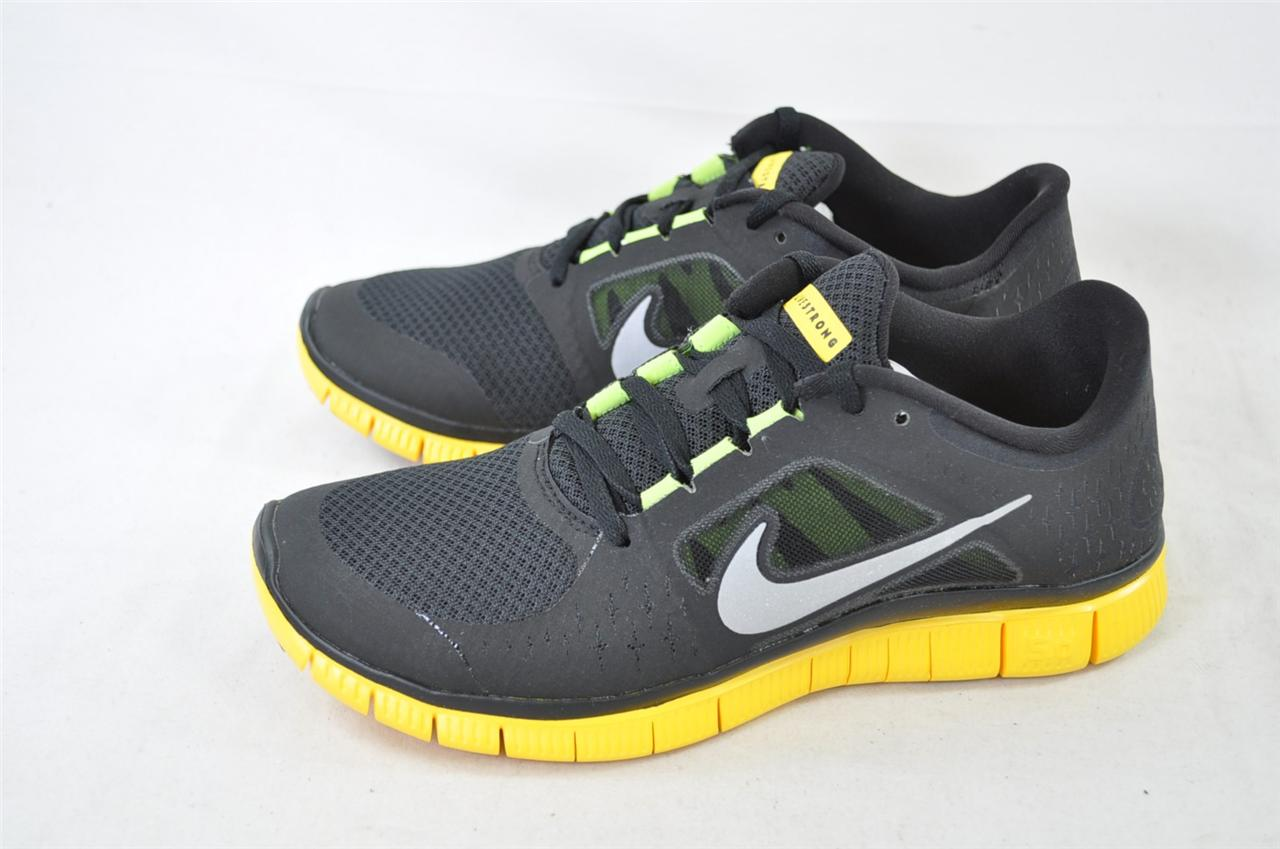 Nike Livestrong Shoes Free Run