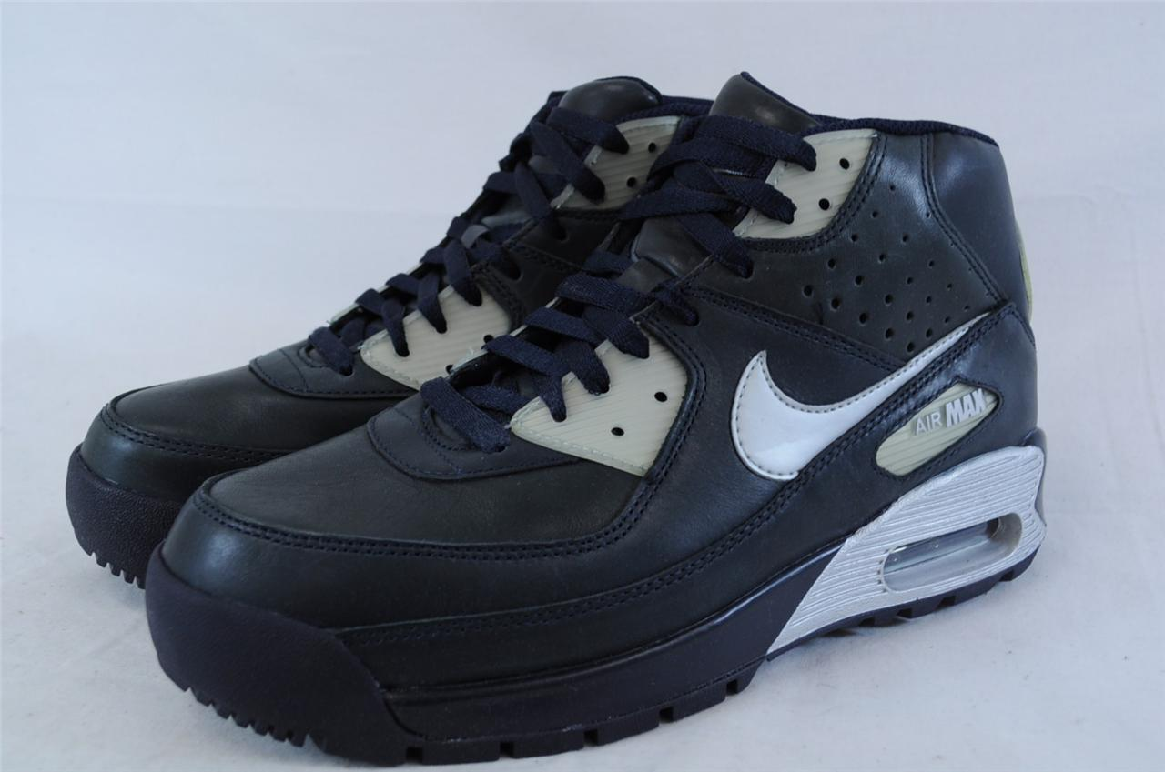 Nike boots for men acg
