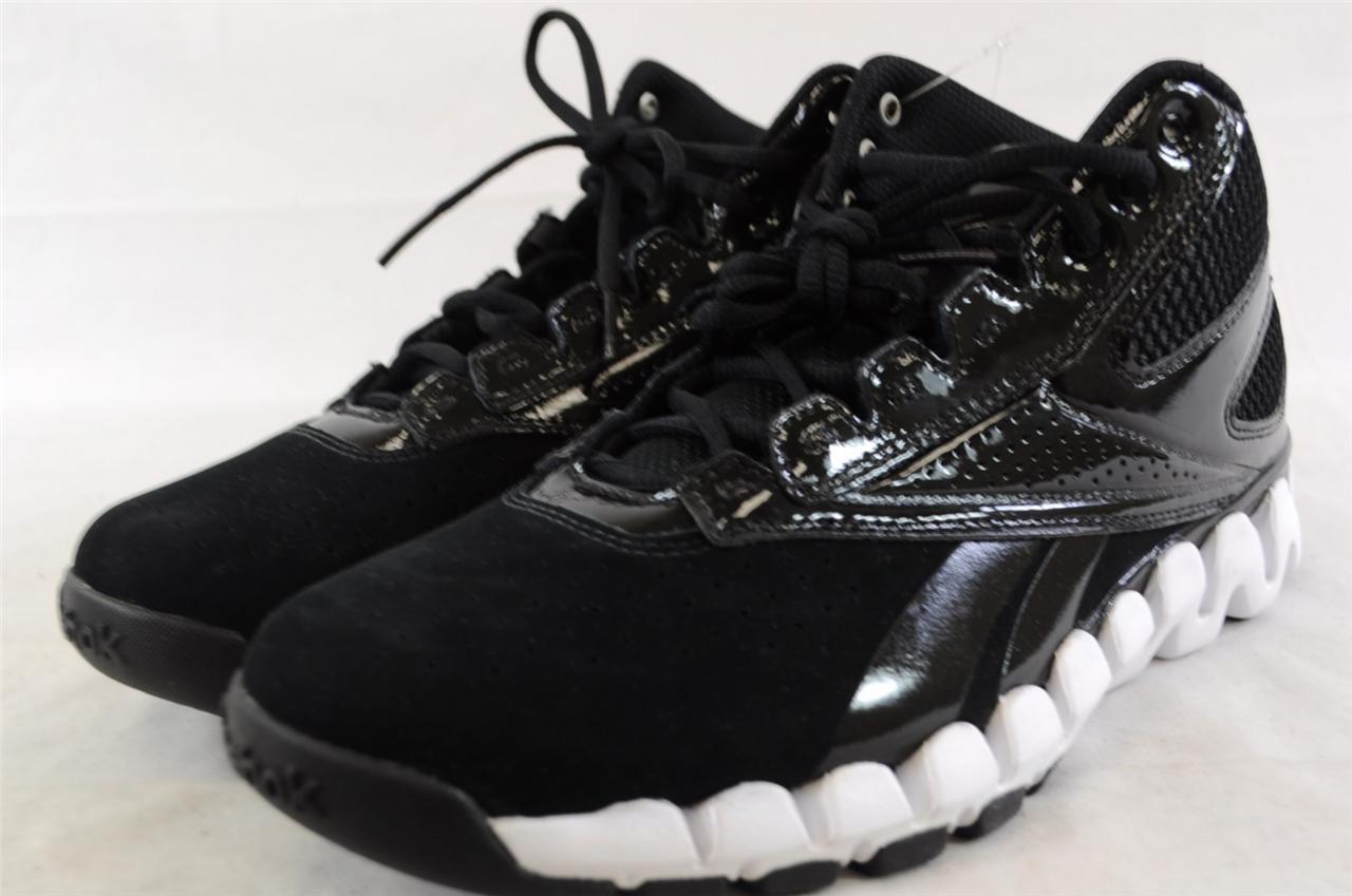 Reebok Basketball Shoes For Boys