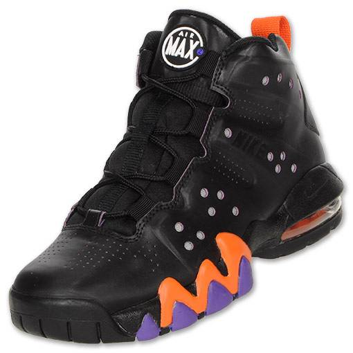 Nike Air Max Barkley gs Nike Air Max Barkley gs cb '